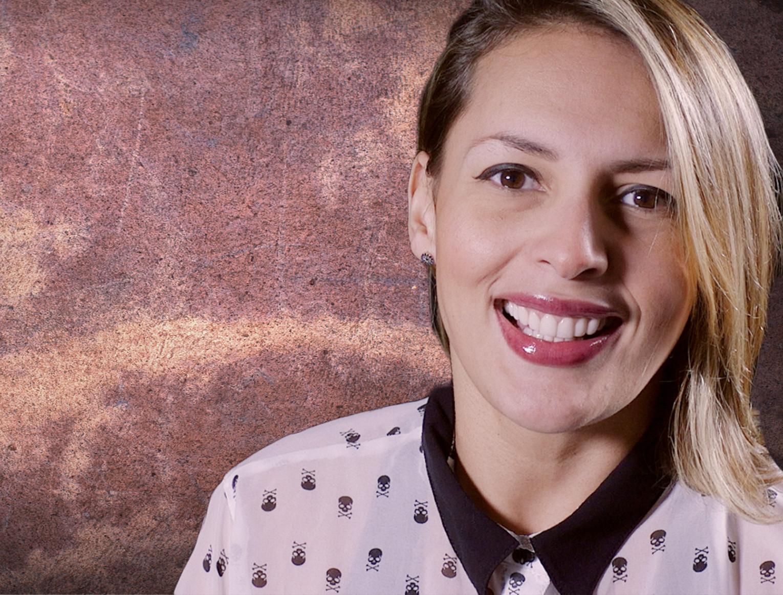Claudia Holguin