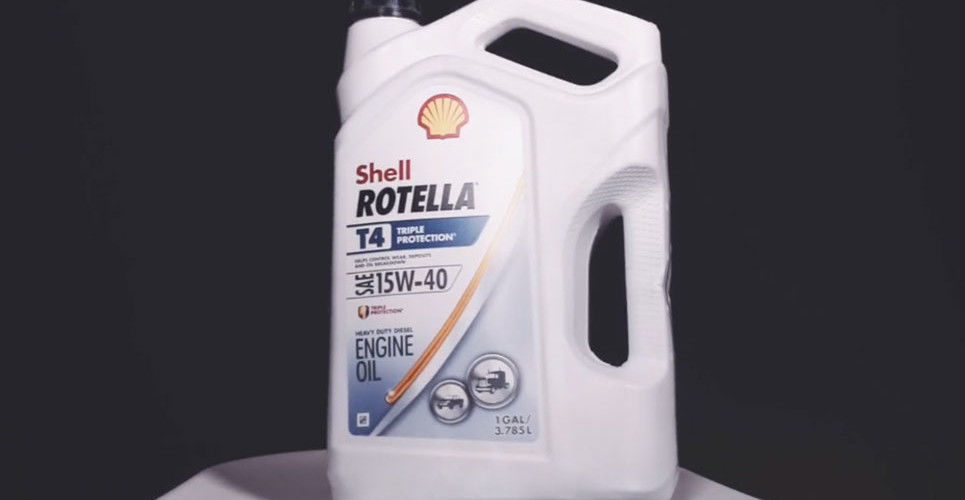 El aceite Perfecto